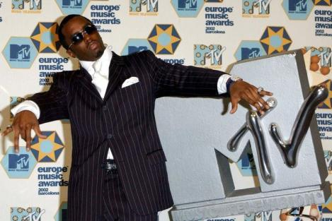 P. Diddy I want to work for him